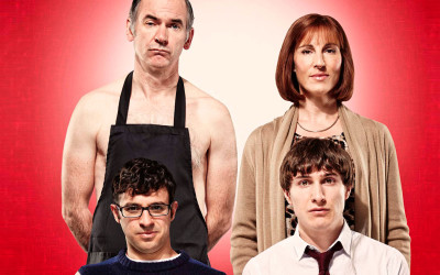 Grubs Up as Friday Night Dinner Returns to Channel 4