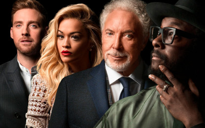The Voice UK announces Rita Ora for Series 4