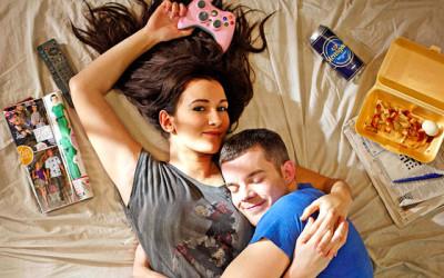 Him & Her Team Reunite for BBC Two Comedy 'Mum'
