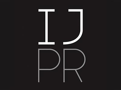 About IJPR