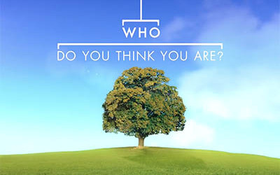 Who Do You Think You Are? Returns to BBC One for a 13th series