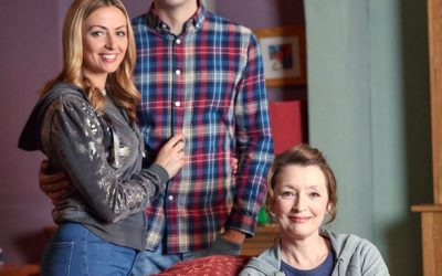 HIT BBC TWO SITCOM MUM TO RETURN FOR A SECOND SERIES