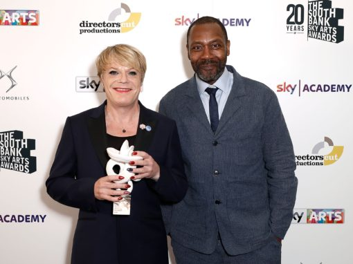 South Bank Sky Arts Awards 2016