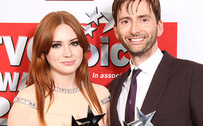 TVChoice Awards 2014 Shortlist Revealed