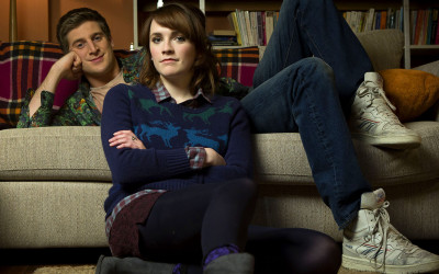 Siblings Returns For A Second Series on BBC Three