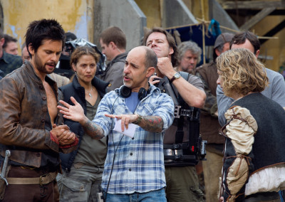 DA VINCI'S DEMONS Series 1